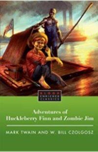 Huckleberry Finn - amazon