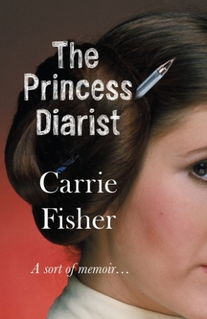 Princess Diarist - goodreads