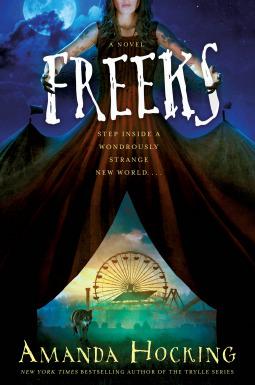 Freeks - Goodreads