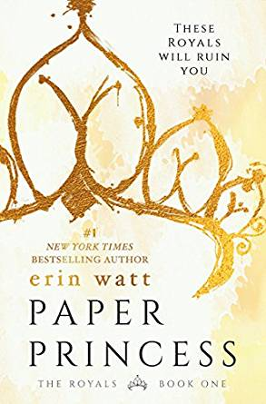 Paper Princess - amazon