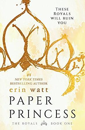Paper Princess - amazon