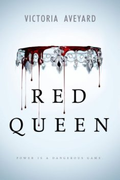 red queen - the hollywood reporter
