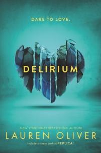 Delirium - Epic Reads