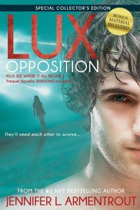 LUX - Opposition - amazon