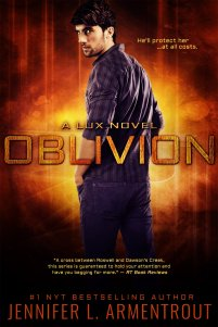 Oblivion - amazon