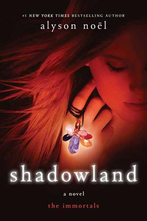 Shadowland - Goodreads