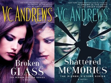 Broken Glass - Shattered Memories