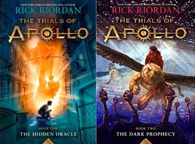 Hidden Oracle-Dark Prophecy