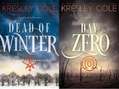 Dead of Winter-Day Zero