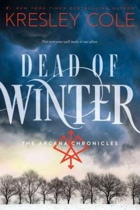 Dead of Winter - SR