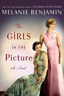 Girls in the Picture - Scarlet Reader