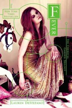 Scarlet Reader - Fever