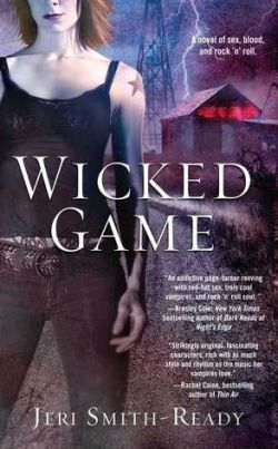 Wicked Game - SR
