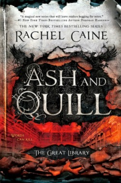 Ash and Quill - Goodreads