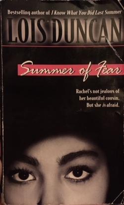 Summer of Fear - SR