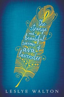 strange sorrows of ava lavender