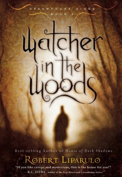 Watcher in the Woods - Scholastic