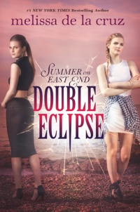 Double Eclipse - Goodreads