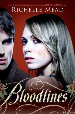 Bloodlines - The Scarlet Reader