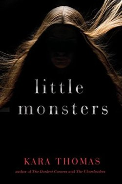 Scarlet  Reader - little monsters