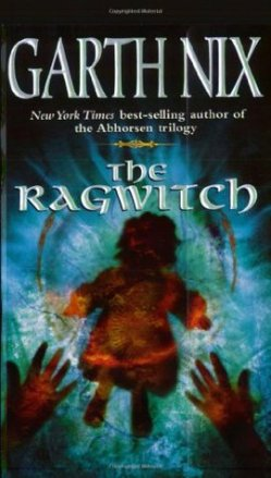 Ragwitch - The Scarlet Reader