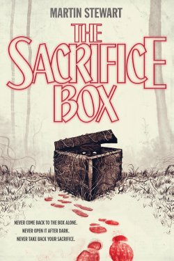 Scarlet Reader - The Sacrifice Box