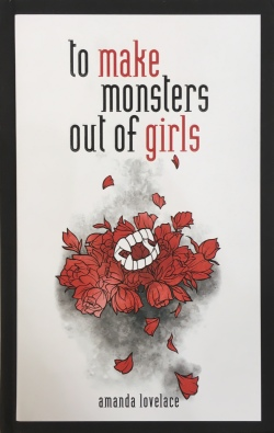 to make monsters our of girls - The Scarlet Reader