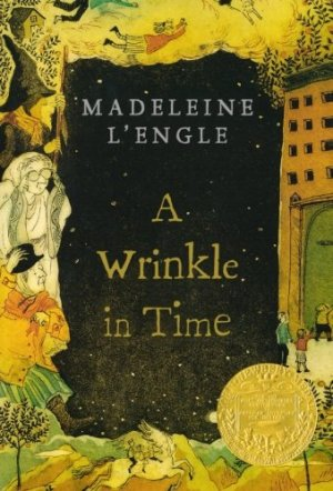 Scarlet Reader - A Wrinkle in Time