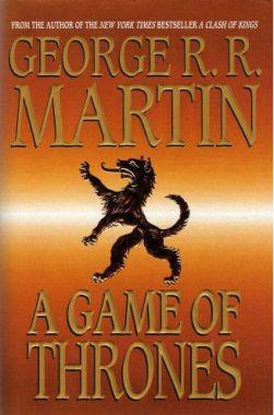 Game of Thrones - Scarlet Reader