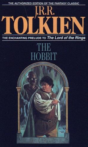 Scarlet Reader - The Hobbit