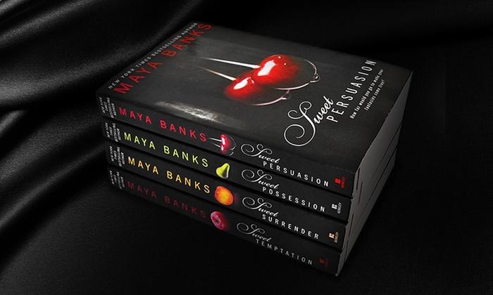 Scarlet Reader