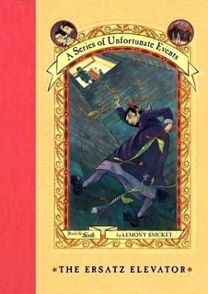 The Scarlet Reader